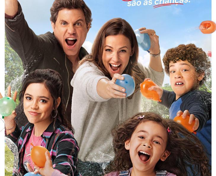 Netflix divulga trailer de Dia do Sim