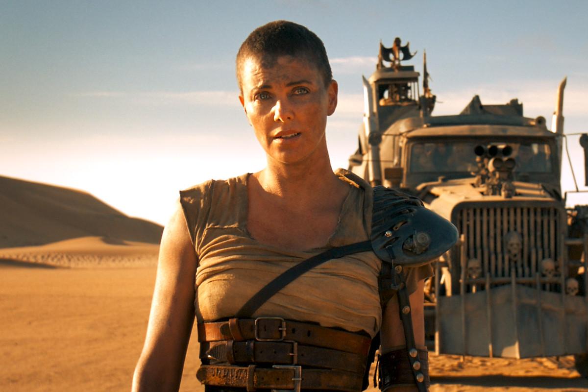 Mad Max: Furiosa terá o mesmo compositor de Estrada da Fúria