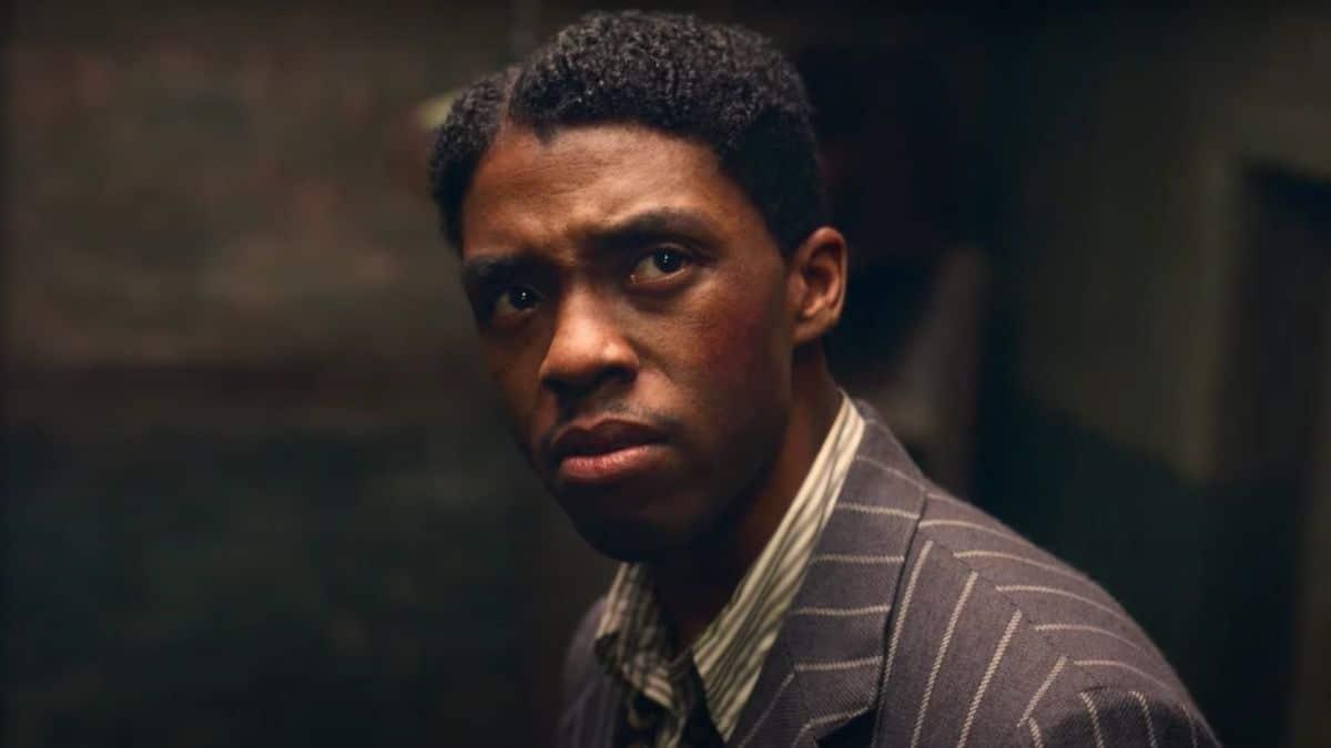 Irmão de Chadwick Boseman comenta sobre resultado de Melhor Ator do Oscar