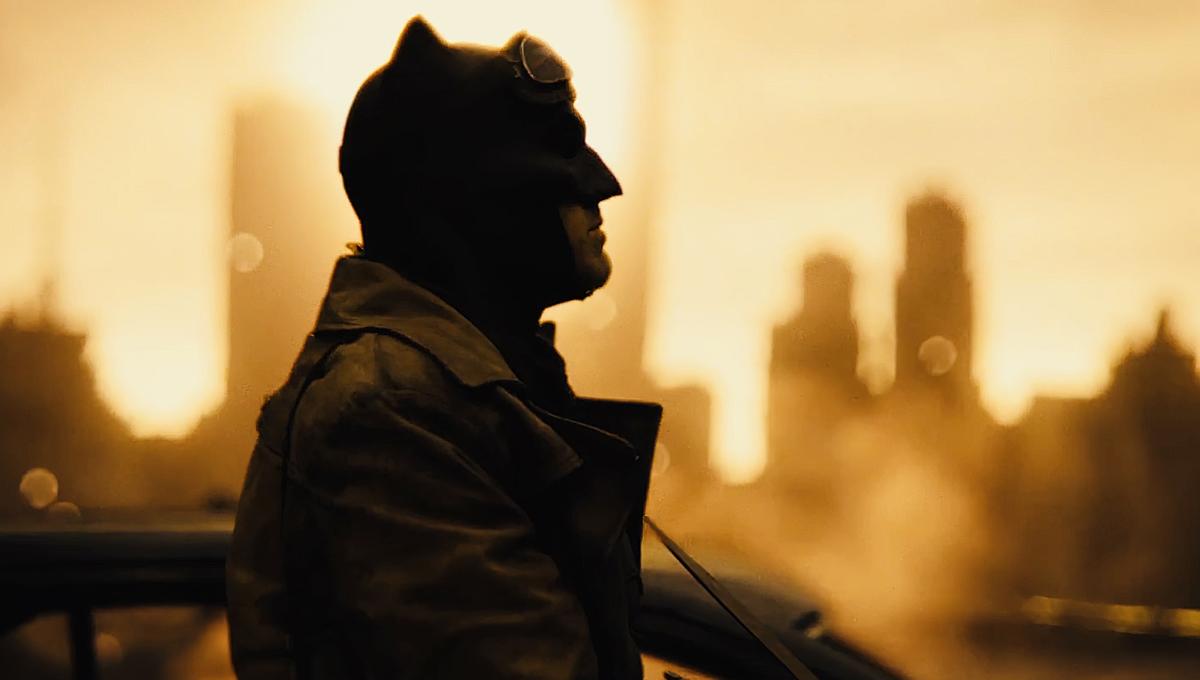 Zack Snyder fará sessão especial do Snyder Cut de Liga da Justiça com fãs no HBO Max