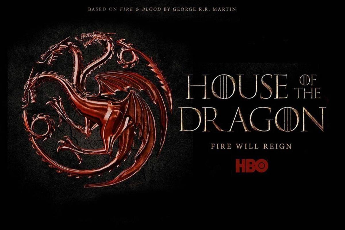 São divulgadas as primeiras fotos do elenco de House of the Dragon