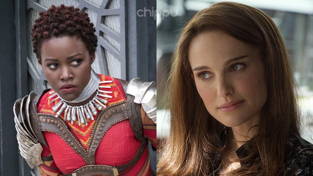 Natalie Portman e Lupita Nyong'o vão estrelar minissérie da Apple TV+