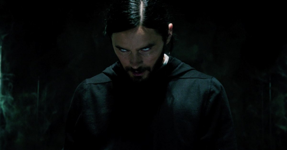 Jared Leto apresenta novo trailer de Morbius