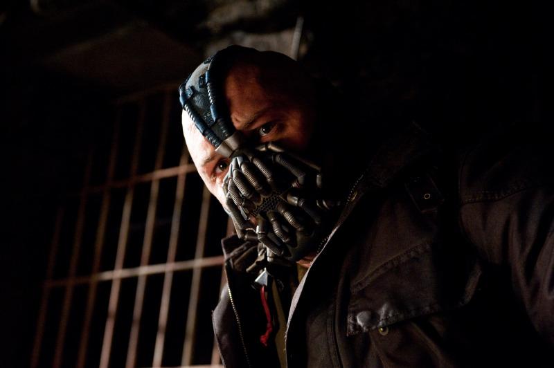 Christopher Nolan classifica atuação de Tom Hardy como extraordinária e incrível