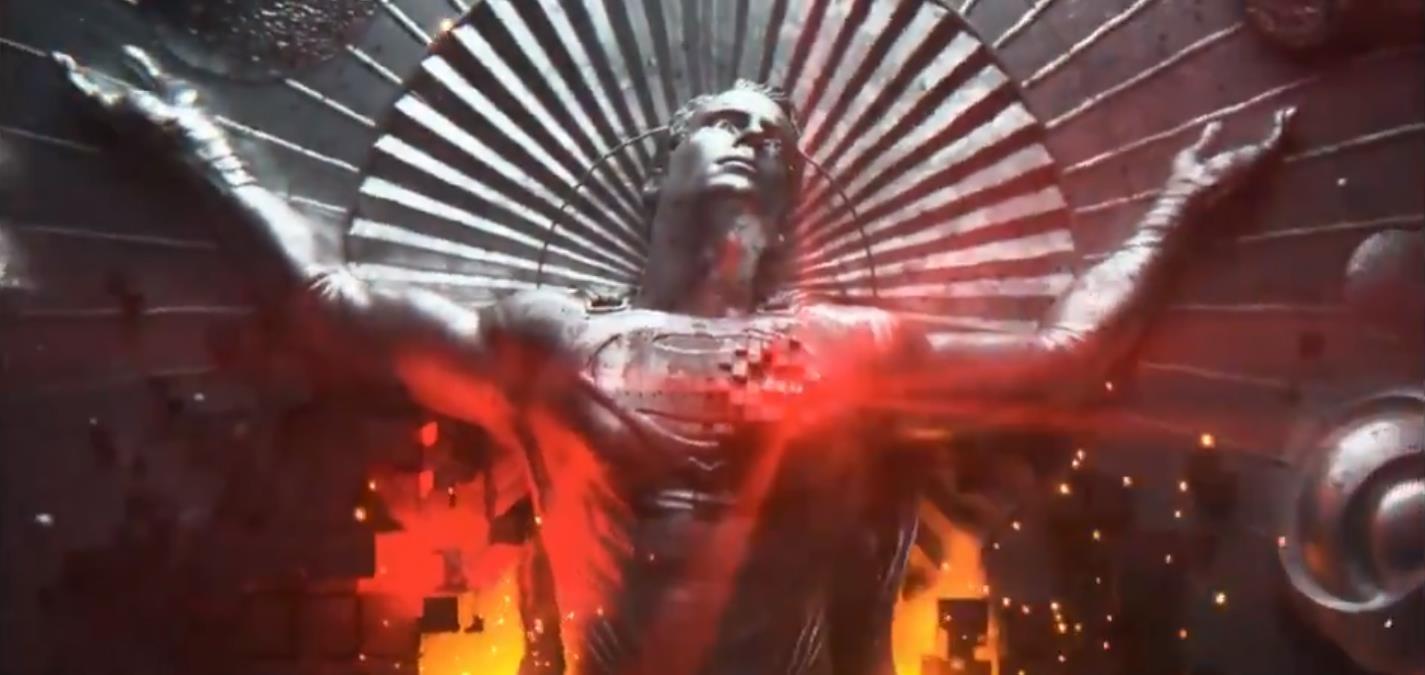 Zack Snyder divulga sequência CG do Snyder de Cut de Liga de Justiça que apresenta os heróis