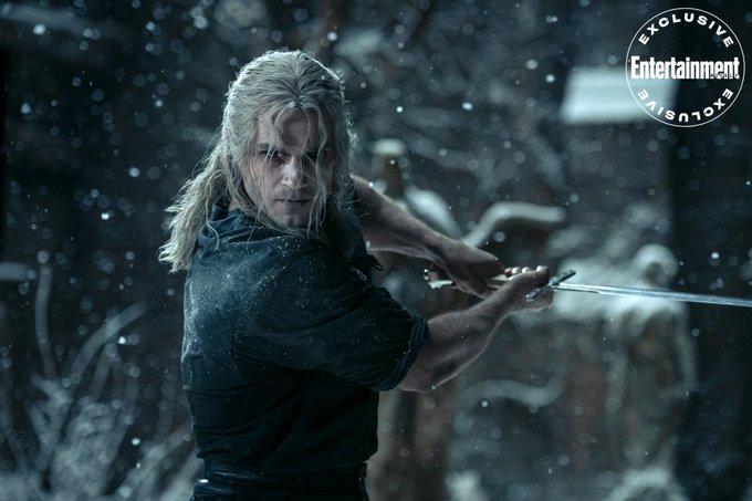 The Witcher   Segunda temporada ganha nova imagem