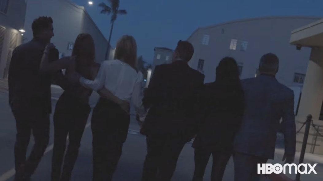 Especial de Friends ganha seu primeiro teaser e data de estreia