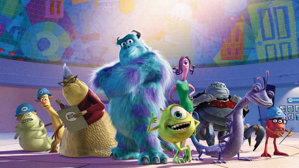 Monsters at Work, série de Monstros S.A. no Disney+, ganha data de estreia