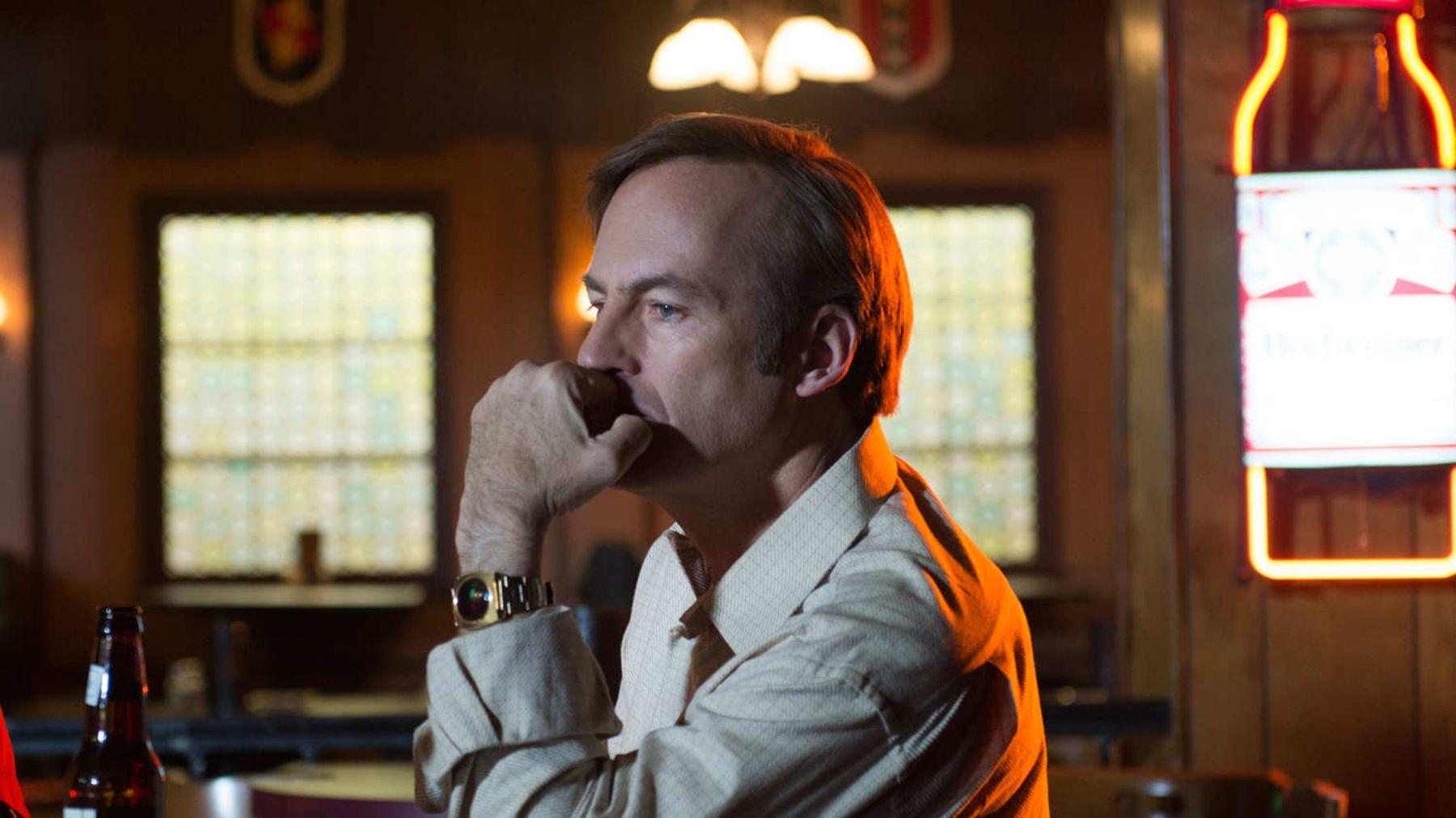Better Call Saul ganhará spinoff em formato de série animada