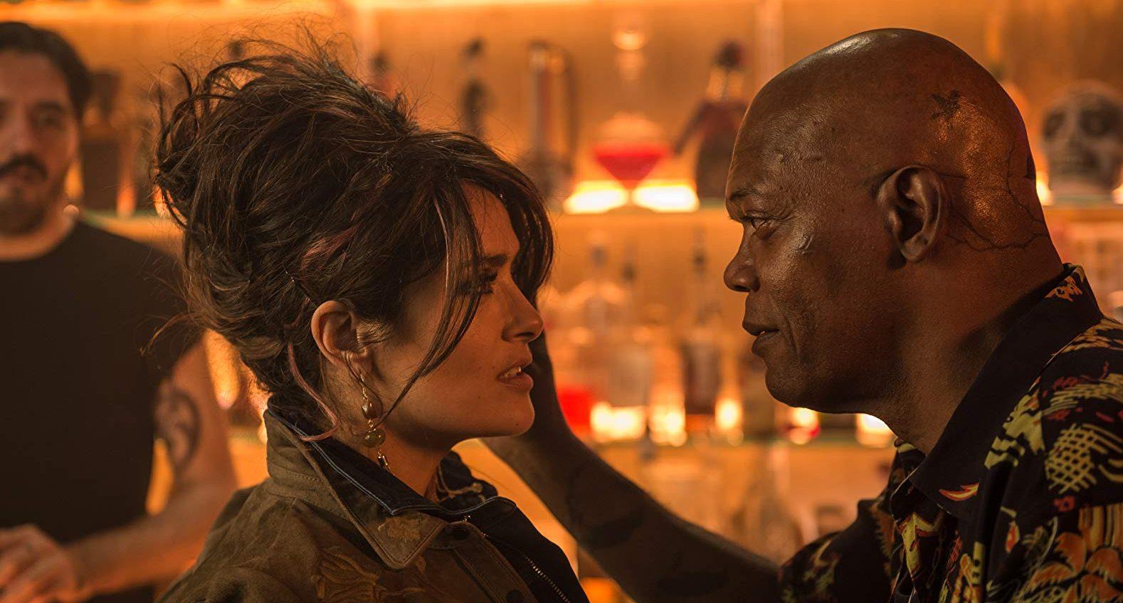 Dupla Explosiva 2 ganha novo trailer com Ryan Reynolds e Samuel L. Jackson
