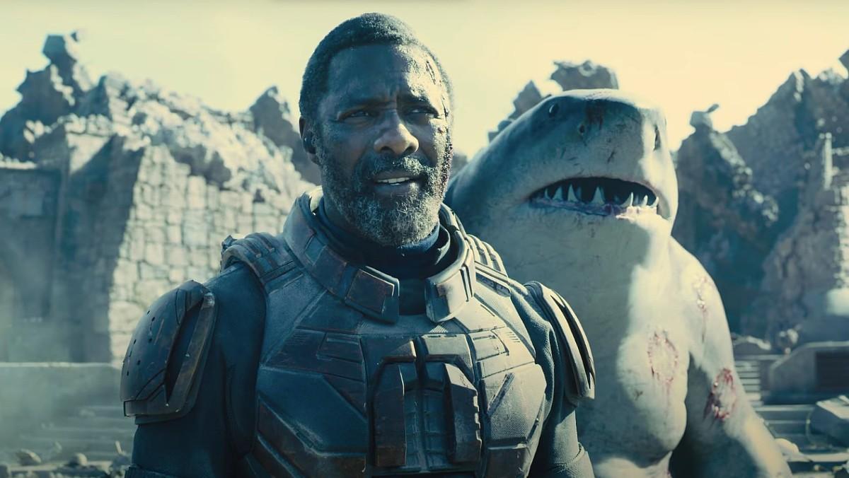 O Esquadrão Suicida mostra mais de Starro em novo comercial
