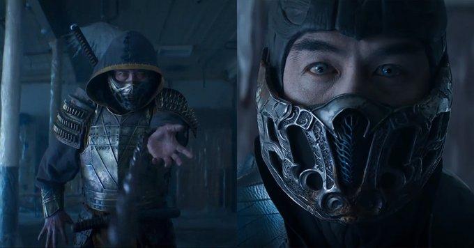 Produtor de Mortal Kombat afirma que a violência no filme não será como nos jogos