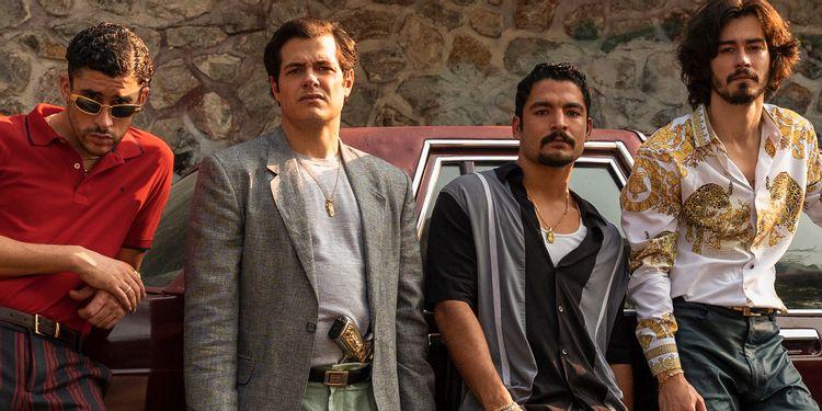 Narcos: México ganha trailer da terceira e última temporada