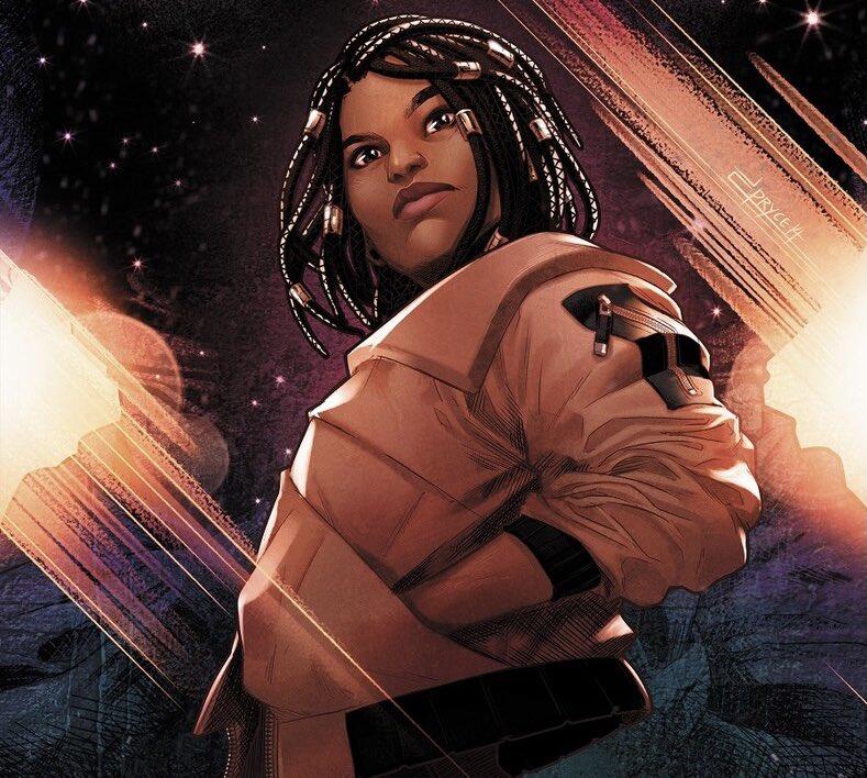 Naomi, nova série da DC, tem primeira imagem divulgada
