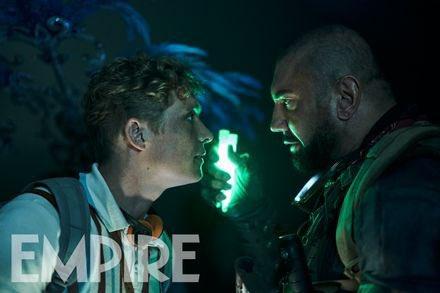 Army of the Dead - novo filme de Zack Snyder - ganha imagem com Dave Bautista