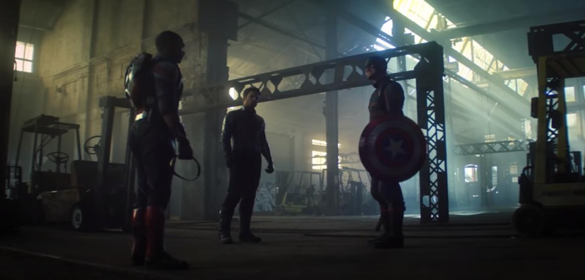 Falcão e o Soldado Invernal mostra prévia dos últimos episódios em novo trailer
