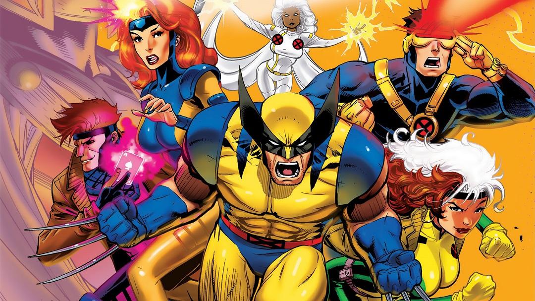 X-Men terá todas as temporadas da série clássica no Disney+ em janeiro