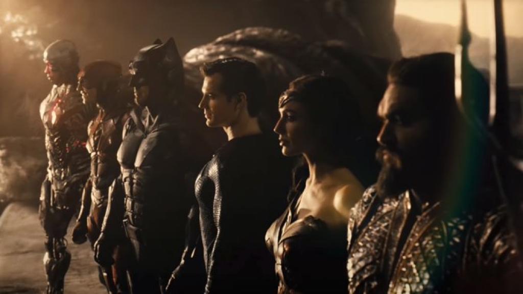 Liga da Justiça será um filme de quatro horas e não mais uma minissérie, diz Zack Snyder