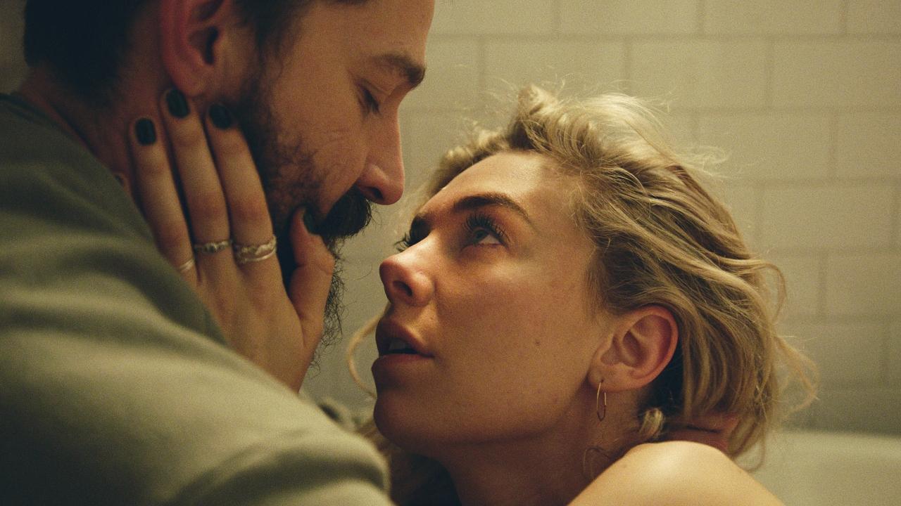 Favorito ao Oscar de Melhor Atriz, Pieces of a Woman estreia em janeiro na Netflix