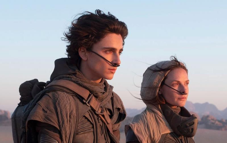 Roteirista de Duna elogia o filme e fala sobre uma possível sequência