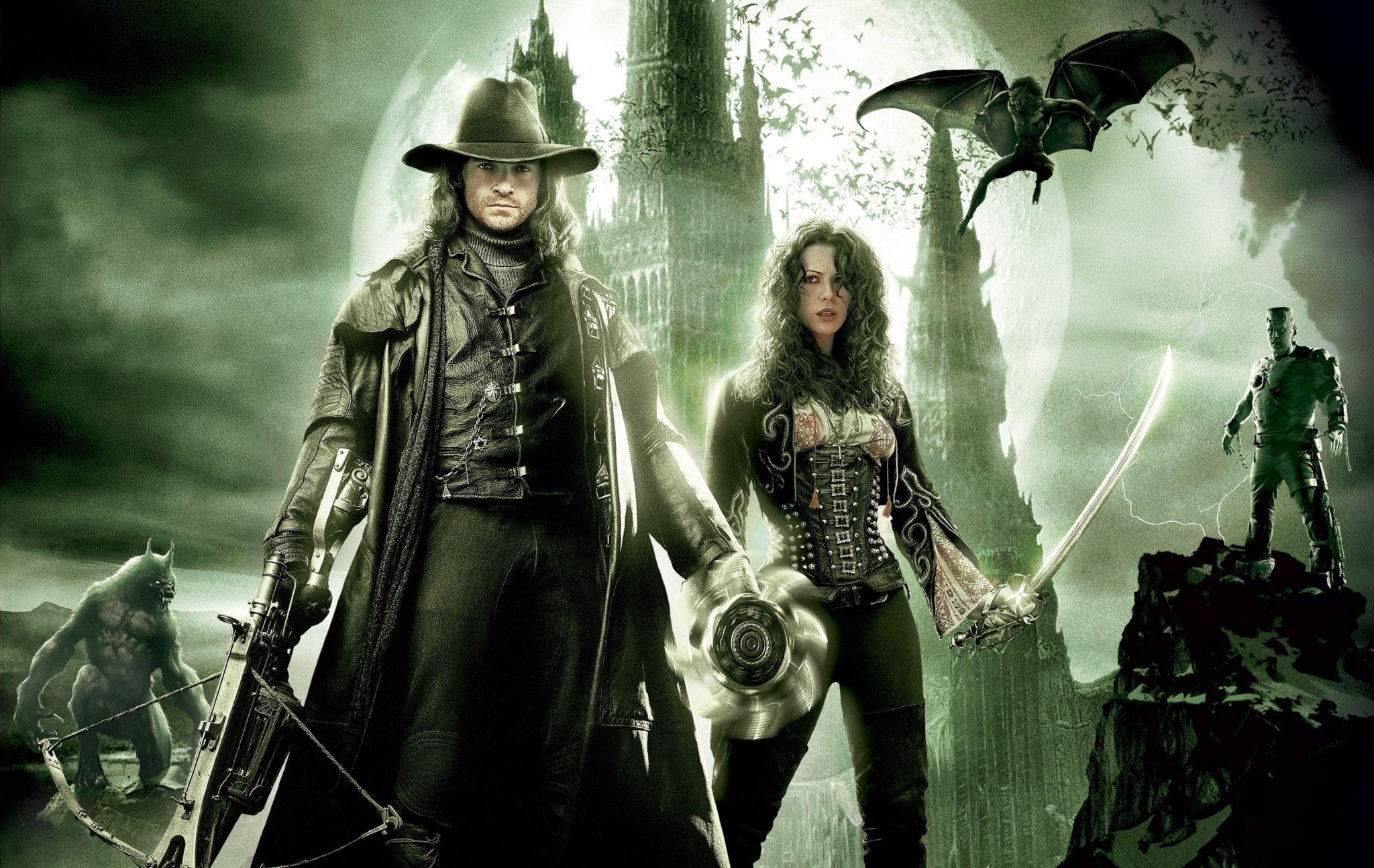 James Wan produzirá novo filme de Van Helsing