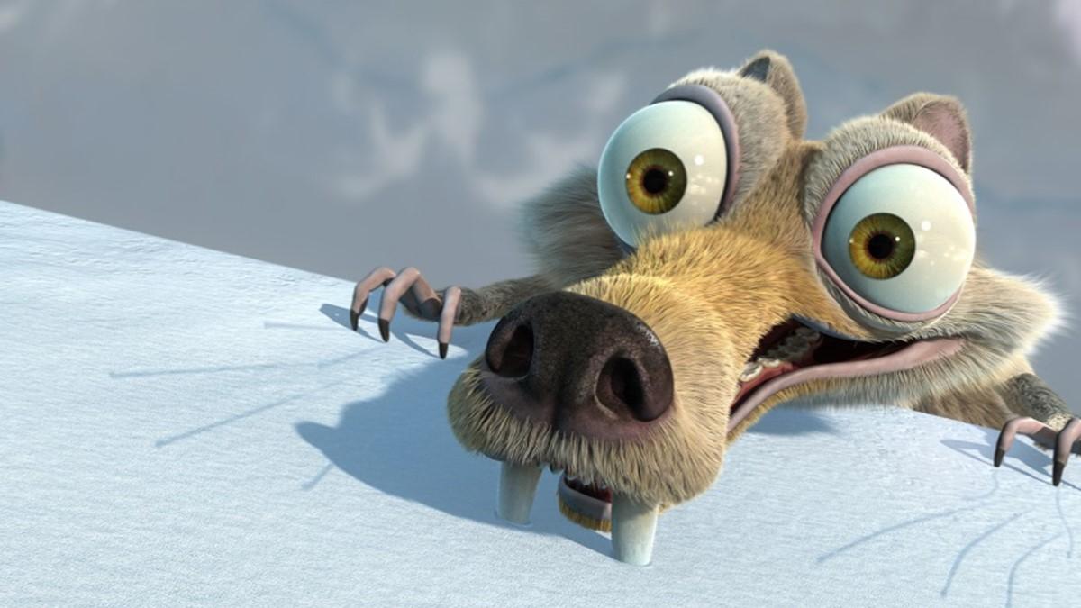 Disney fecha estúdio de animação por trás de Era do Gelo