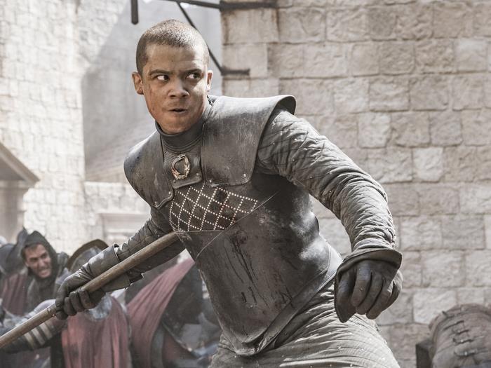 Jacob Anderson, de Game of Thrones, entra para o elenco da série de Entrevista com o Vampiro