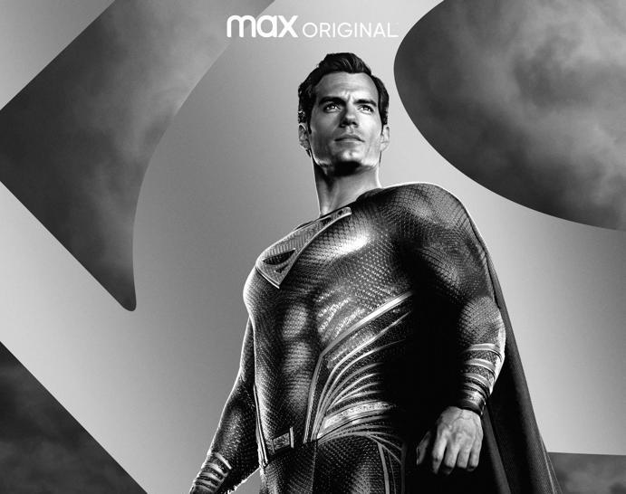 Snyder Cut de Liga da Justiça ganha teaser e pôster focado no Superman