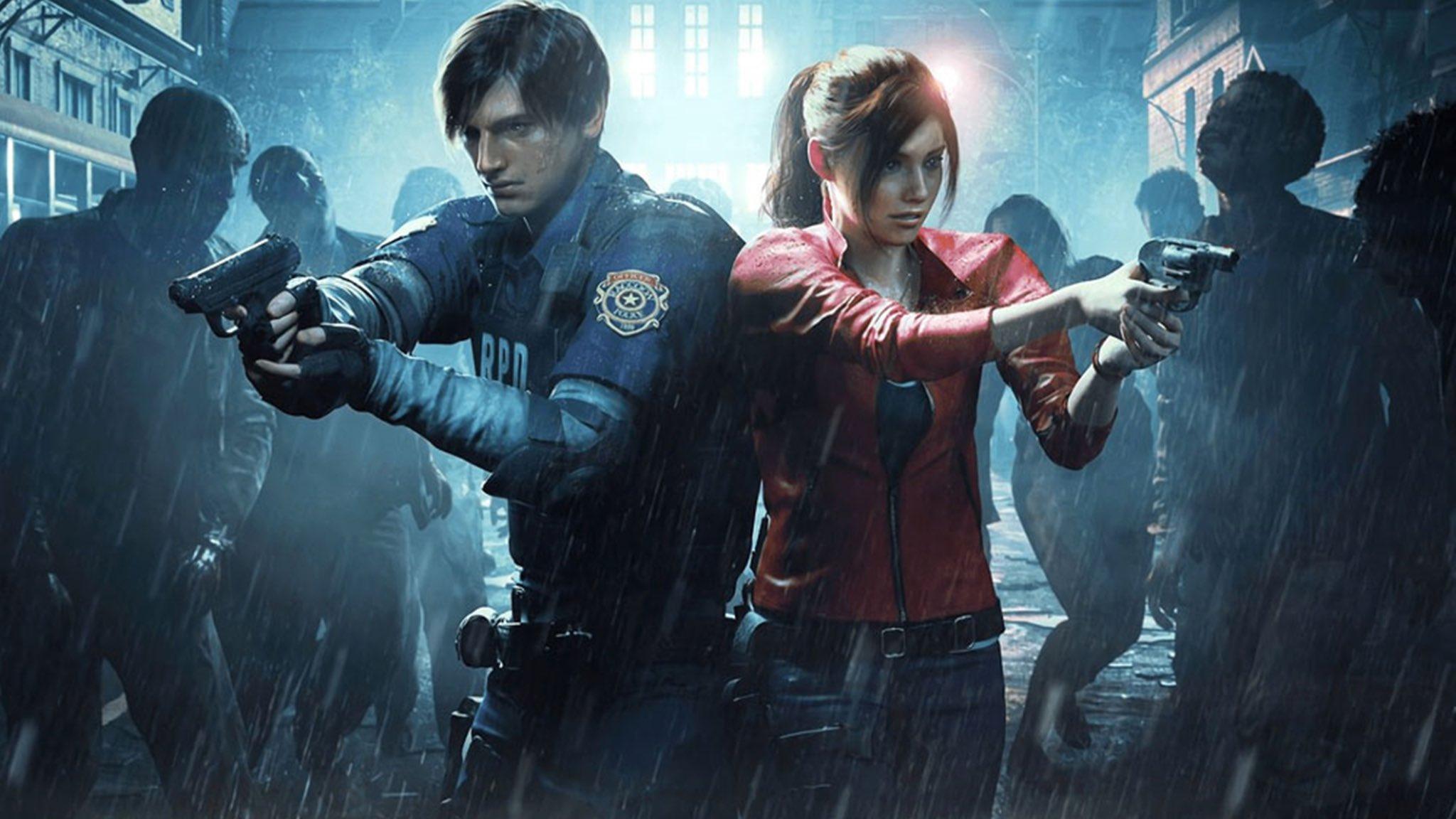 Resident Evil ganhará filme fiel aos jogos