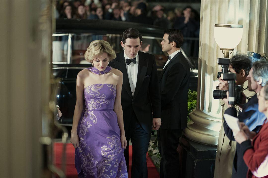 The Crown e Ted Lasso dominam Critics Choice Awards de séries - veja lista de vencedoras