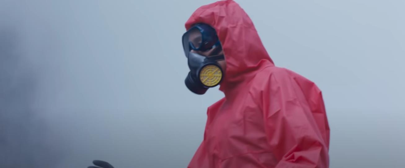 In the Earth, terror gravado em segredo durante a pandemia, ganha primeiro trailer