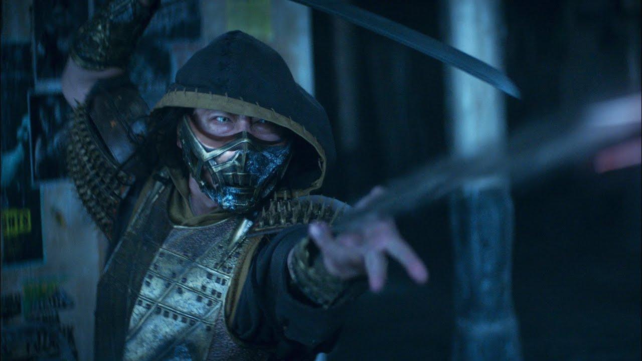 Mortal Kombat declara o início do torneio em novo teaser