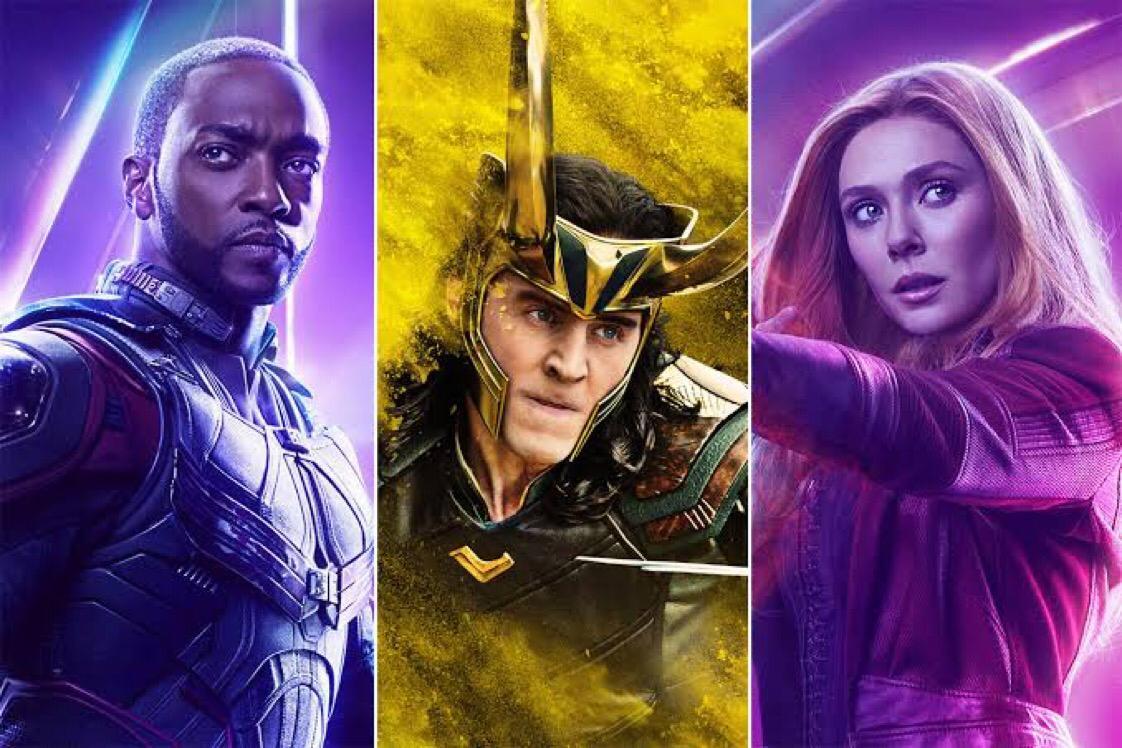 Gravações da série de Loki estão chegando ao fim, revela executiva da Marvel Studios