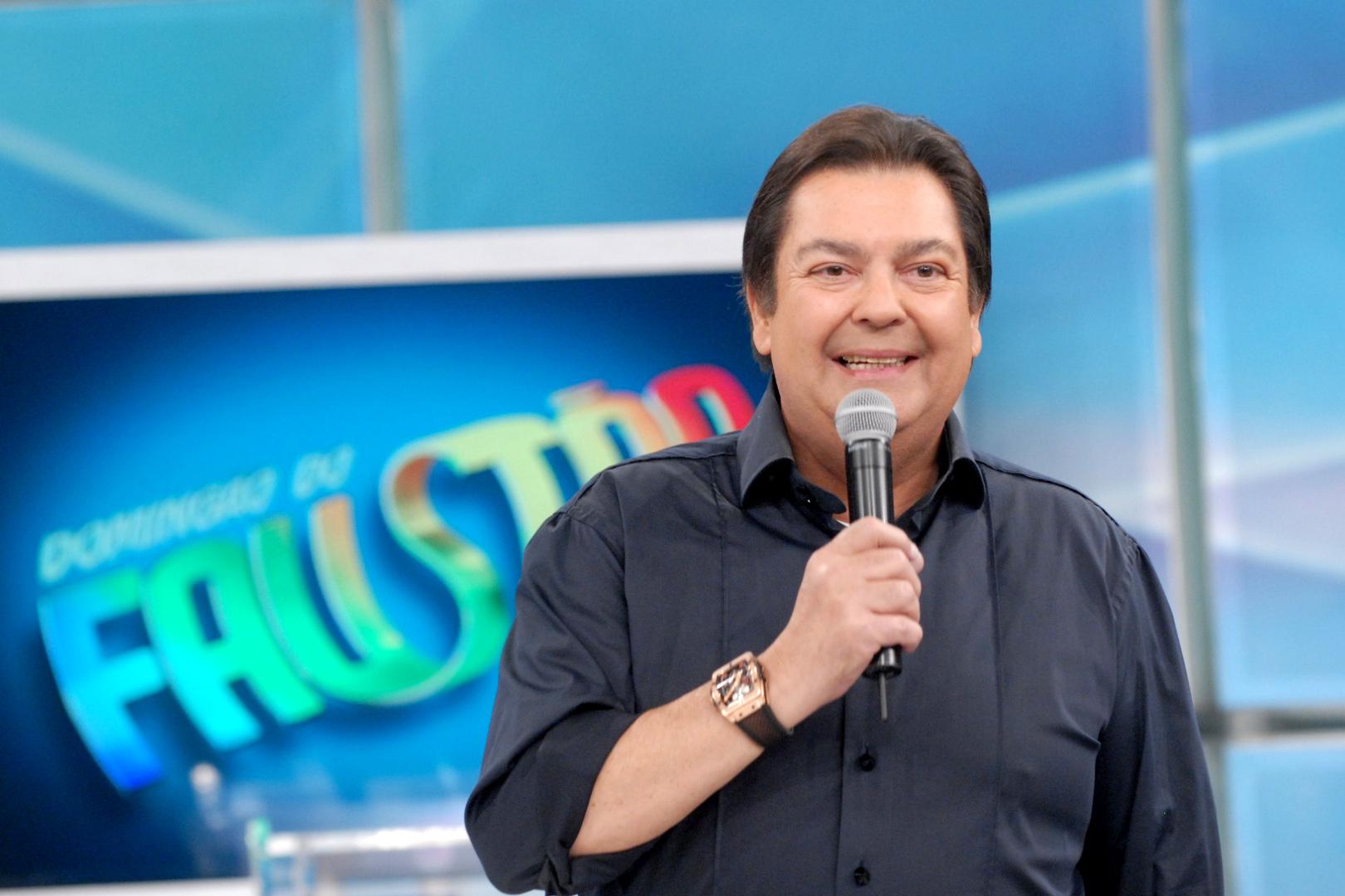 Faustão deixará a Rede Globo ao final de 2021