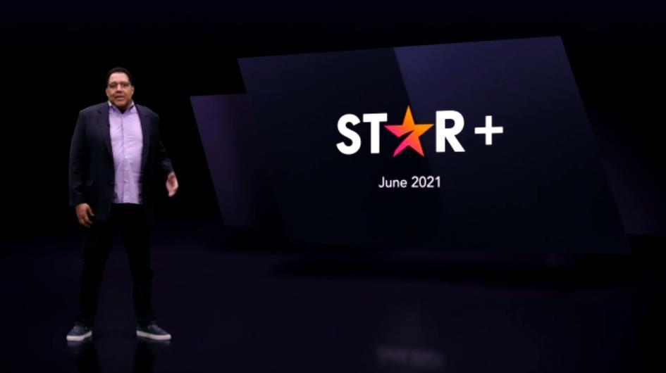Star+ é o novo serviço de streaming da Disney na América Latina, incluirá séries e filmes da Fox e esportes ao vivo