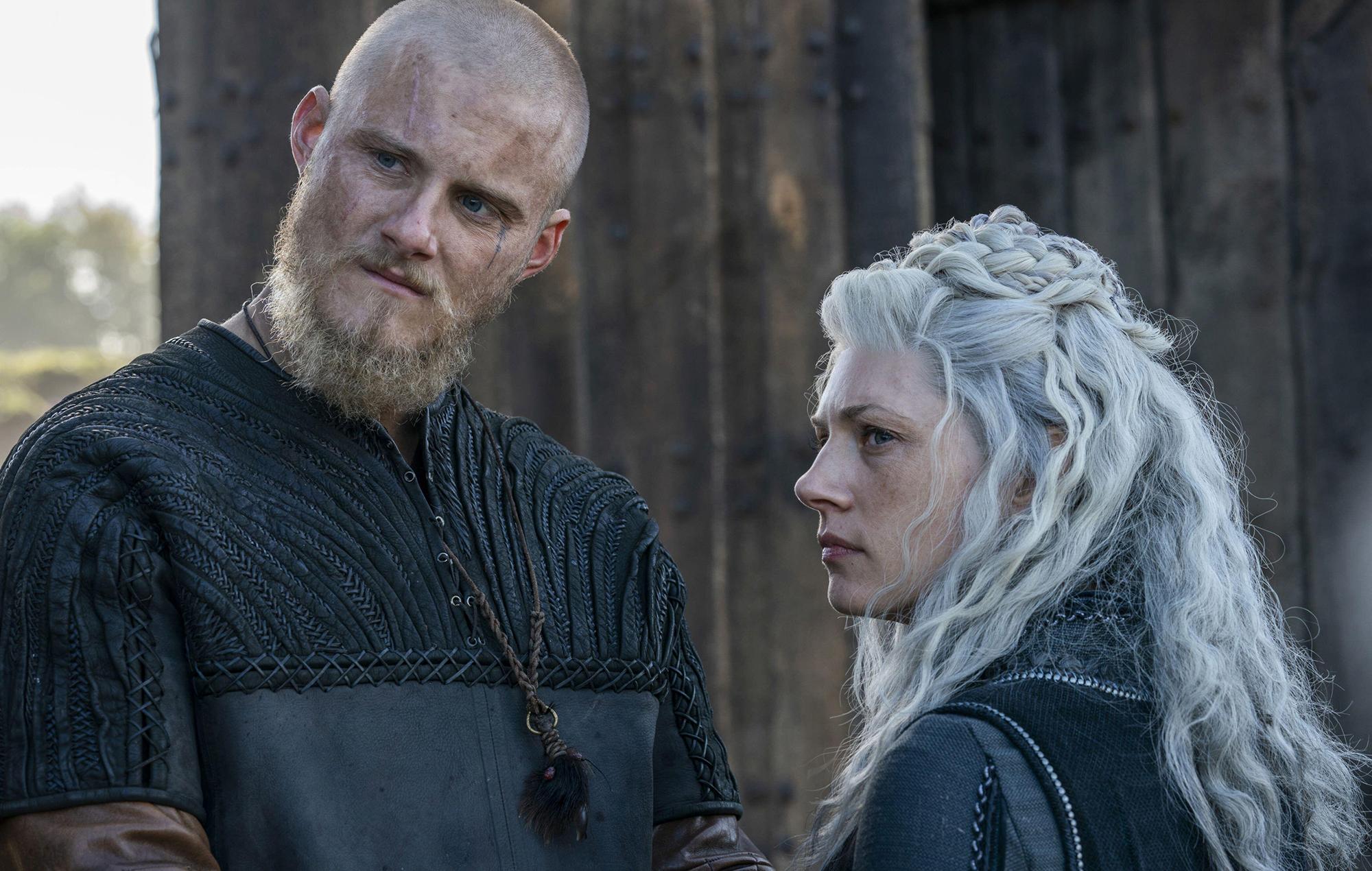 Veja o trailer dos últimos episódios de Vikings