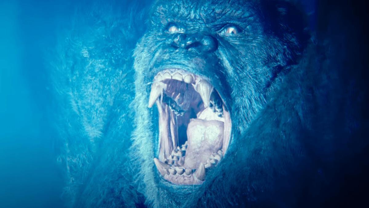 Godzilla vs. Kong mostra mais pancadaria em novo trailer