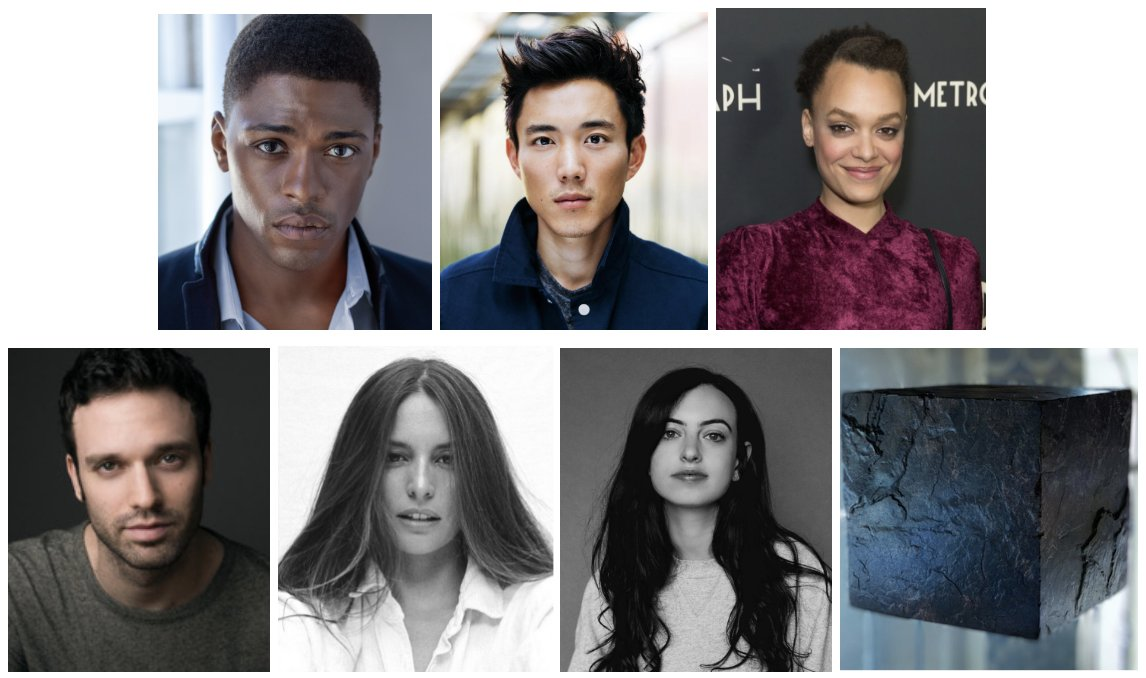Netflix apresenta Academia Sparrow, novos personagens de The Umbrella Academy