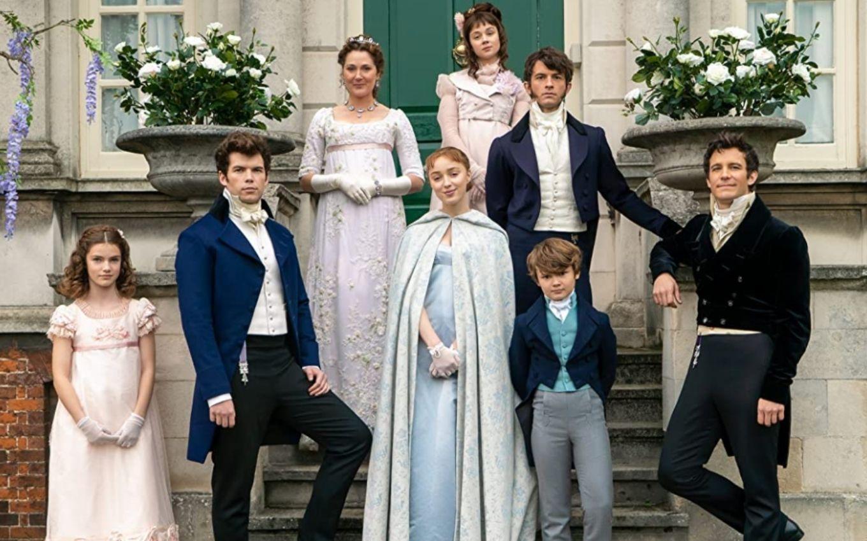 Bridgerton seleciona quatro atores para papéis principais da nova temporada