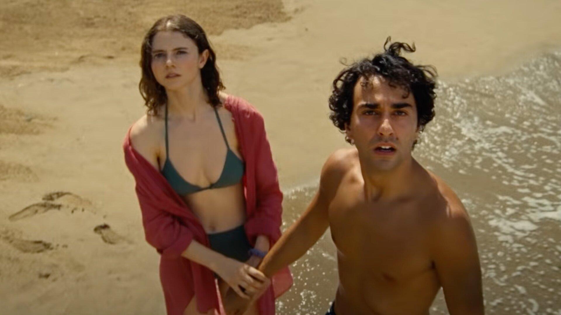 Tempo, novo filme de M. Night Shyamalan, ganha trailer misterioso