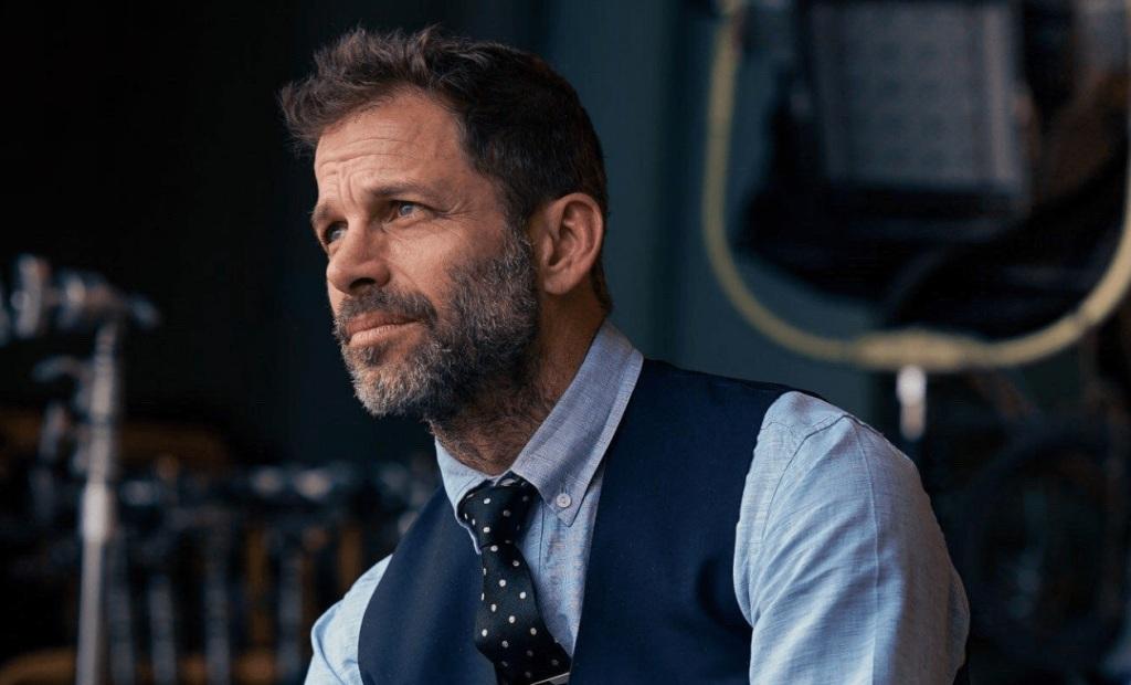 "Zack Snyder diz que Warner Bros. ""torturou"" ele durante filmagens do Snyder Cut"