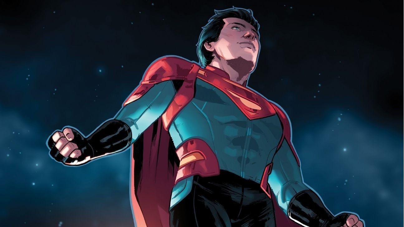 DC Comics apresentará filho de Clark Kent como novo Superman | Chippu