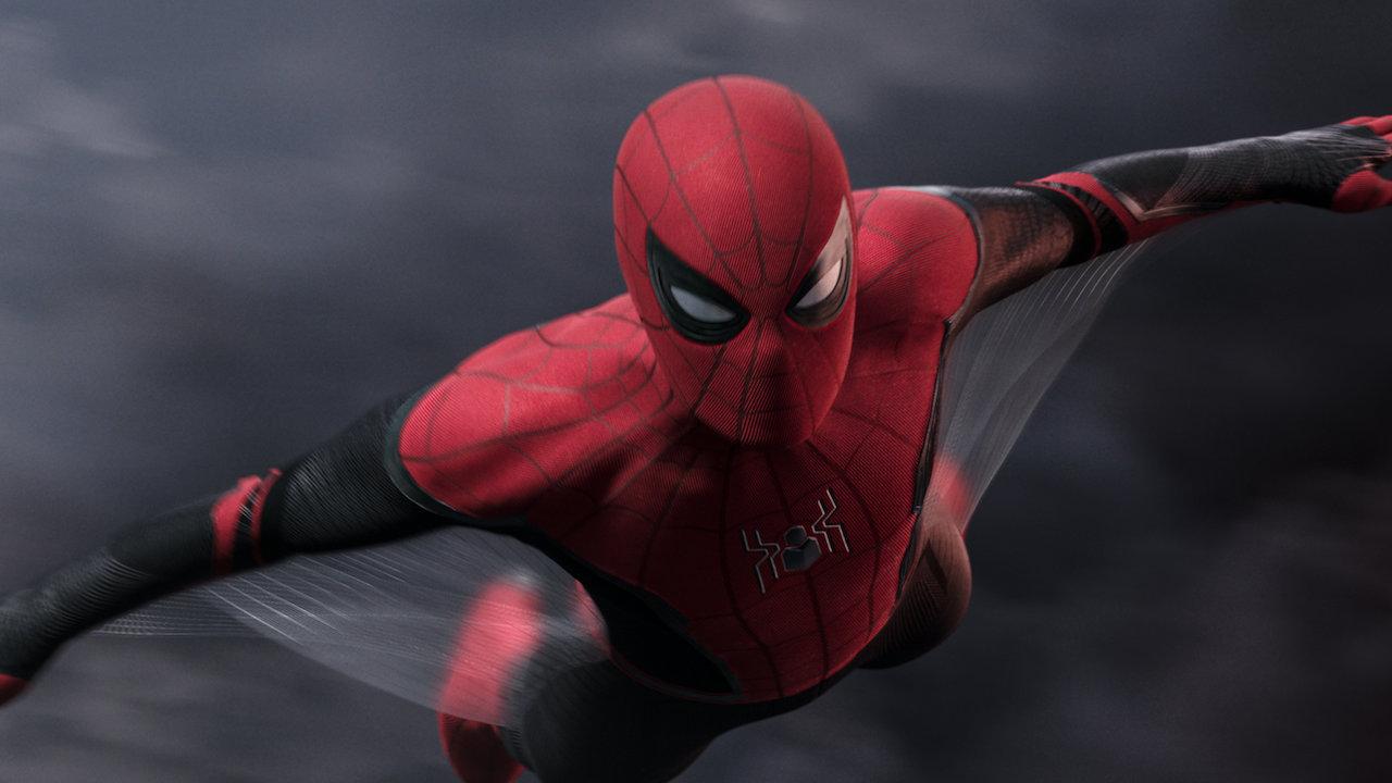 Netflix fecha acordo e será a casa dos filmes da Sony em streaming nos EUA