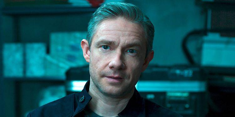 Martin Freeman retornará como Everett Ross em Pantera Negra 2
