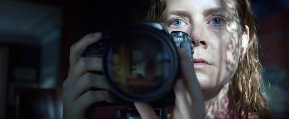 The Woman in the Window, suspense com Amy Adams, estreia em maio na Netflix