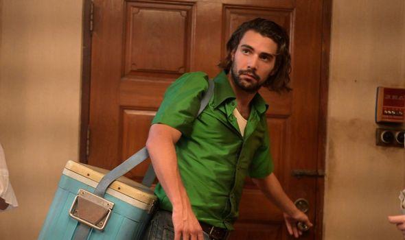 House of the Dragon anuncia o ator Fabien Frankel no elenco