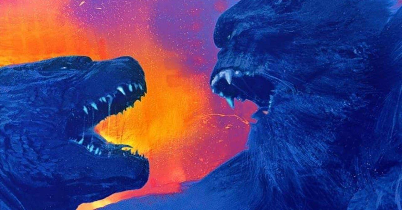 Godzilla ou Kong? Atores do filme revelam qual monstro apoiam na briga