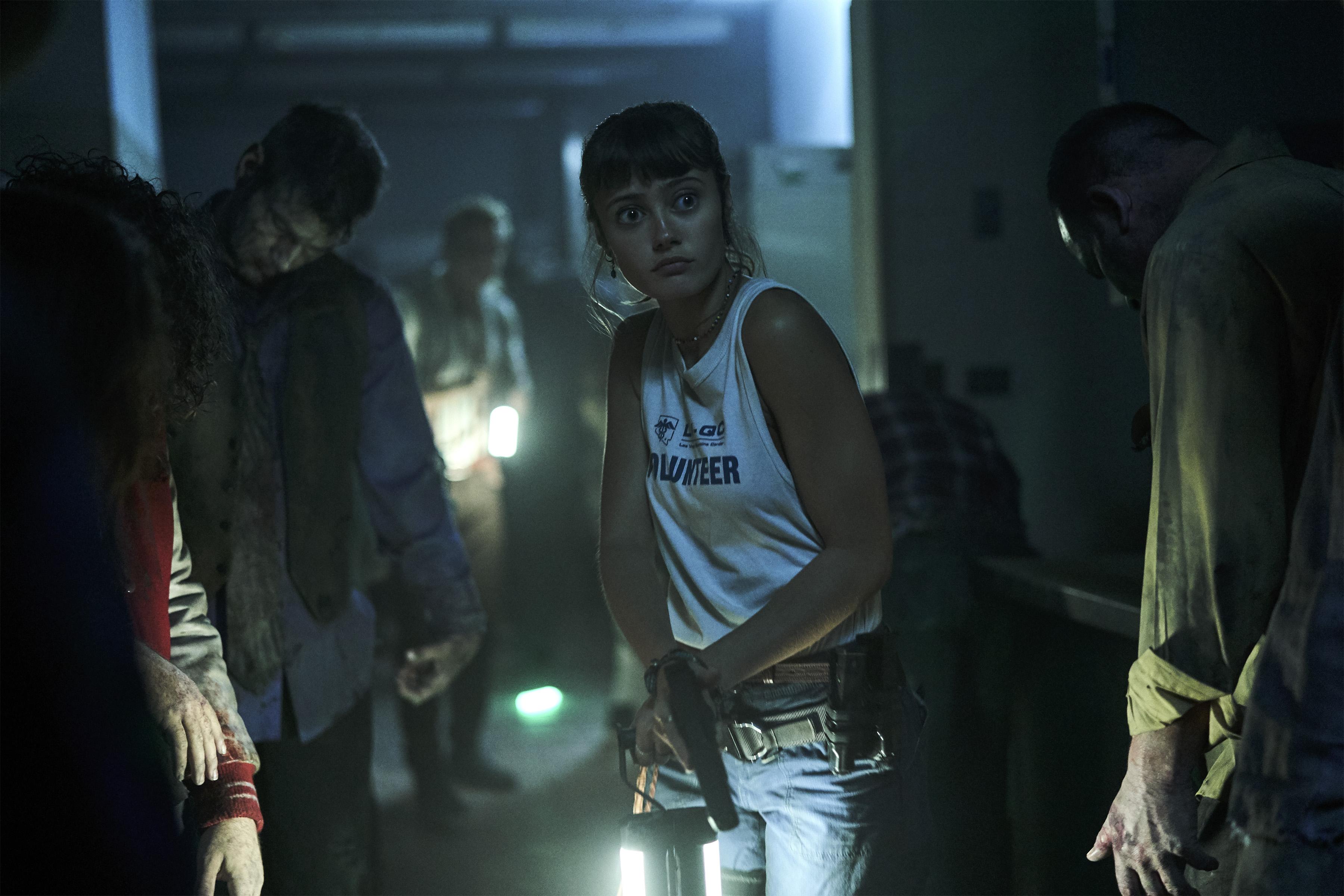 Army of the Dead foi visto em mais de 70 milhões de residências