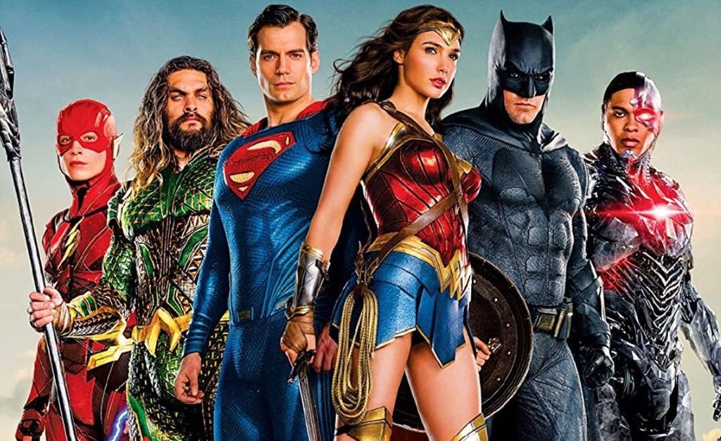 Warner Bros. estende contrato do presidente da DC Films