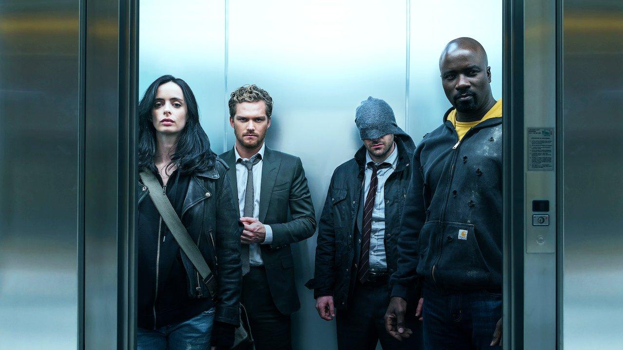 Kevin Feige não descarta reviver séries da Marvel na Netflix para o Disney+